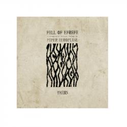FALL OF EFRAFA - Tharn - LP