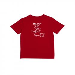 Kleine Hexe - Kids Bio-T-Shirt
