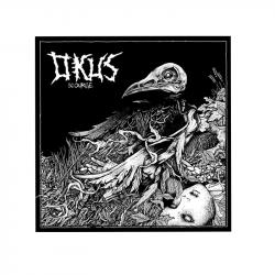 OKUS - Scourge - LP