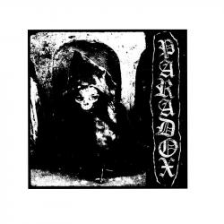 PARADOX - No ghosts that haunt - LP