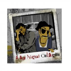 A GUY NAMED LOU - Cloumbo - LP
