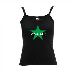 Vegan - Tank-Top FotL