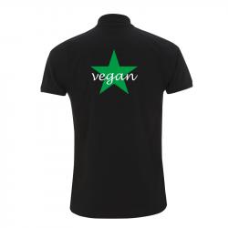 Vegan -  Polo-Shirt -  Continental N34