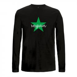 Vegan -  Longsleeve  - Continental EP01L