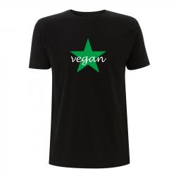 Vegan - T-Shirt - Continental N03