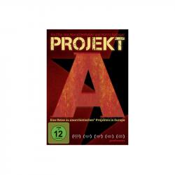 Projekt A - DVD