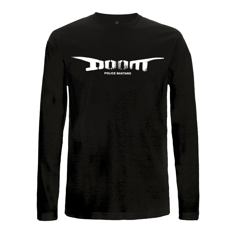Doom Police Bastard – Longsleeve EP01L