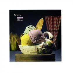 Lambs  - Eis bestellen / Inventar zerlegen  - LP