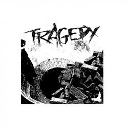 TRAGEDY - S/T -  LP