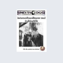 UNDERDOG + CD - Sommer 2017