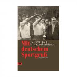 Mit deutschem Sportgruß - G. Brackes