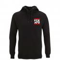FCK AFD – Kapuzenpullover - Continental N50P