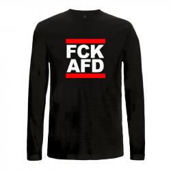 FCK AFD –Longsleeve - Continental EP01L