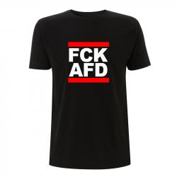 FCK AFD – T-Shirt - Continental N03