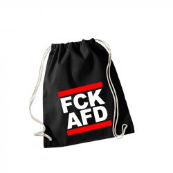 FCK AFD - Sportbeutel