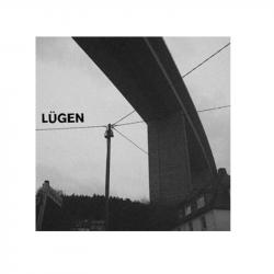 LÜGEN - s/t - LP
