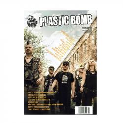 Plastic Bomb - Sommer 2018