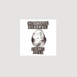 SCHMUTZSTAFFEL - Demo 2013 - EP
