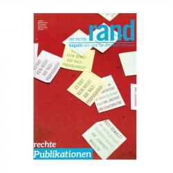 Der Rechte Rand - Mai / Juni 2018