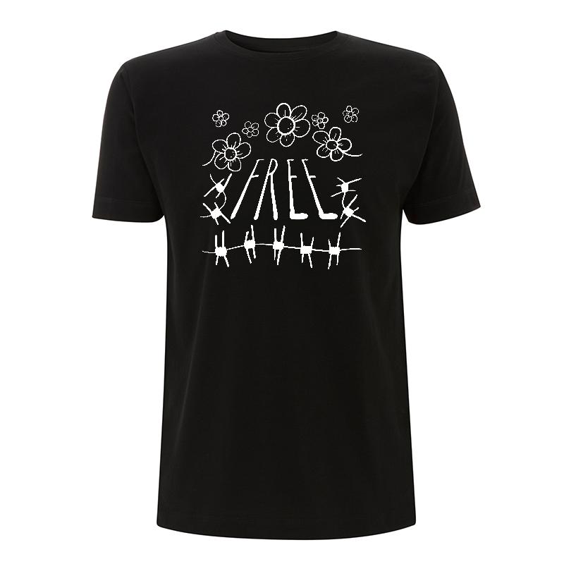 FREE - T-Shirt  - Continental N03