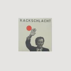 KACKSCHLACHT - Beckenbauer - EP