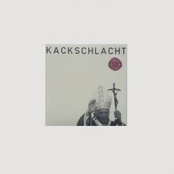 KACKSCHLACHT - Pabst - EP