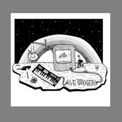 HC BAXXTER - Debut - LP