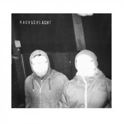 KACKSCHLACHT - s/t - LP