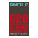 G20. Verkehrsprobleme in einer Geisterstadt - Komitee 17