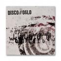 DISCO//OSLO - S/T - LP