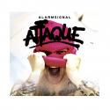 Alarmsignal - Attaque - LP