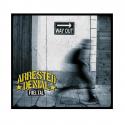 ARRESTED DENIAL - Frei.Tal - LP (+free CD)