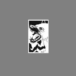 TODESKOMMANDO ATOMSTURM - Hunger der Hyänen - Tape