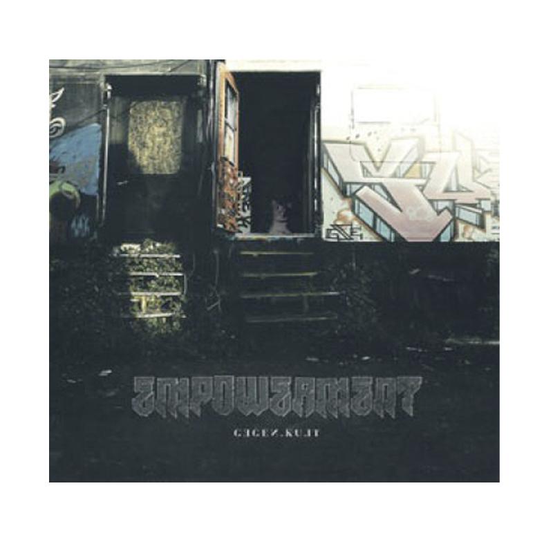 EMPOWERMENT - Gegen.Kult - LP