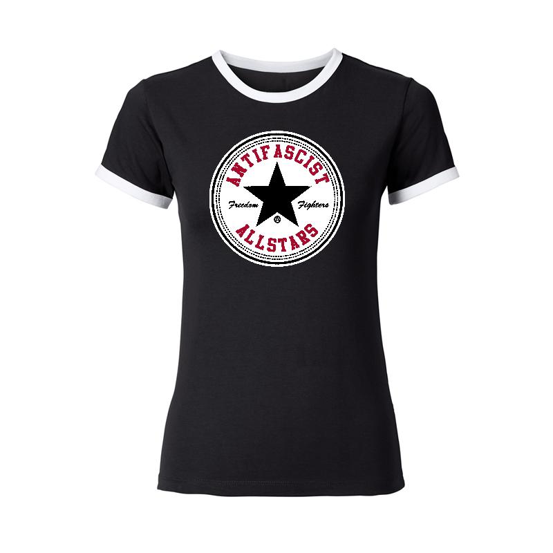 Antifascist Allstars - Black Star