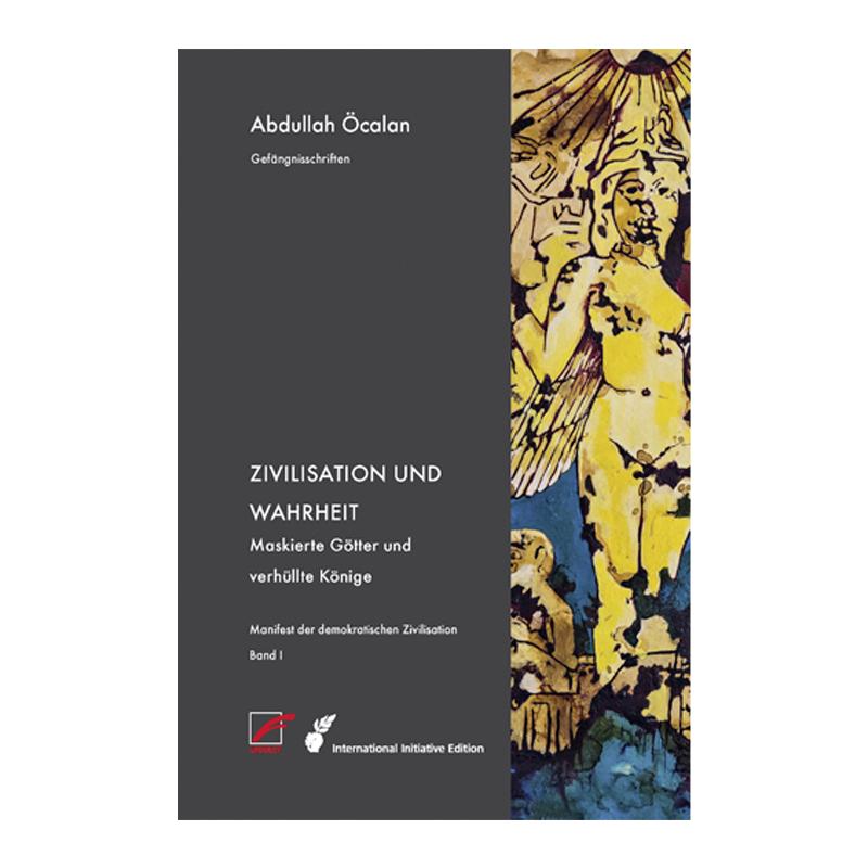 Manifest der demokratischen Zivilisation A.Öcalan