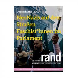 Der Rechte Rand - Ausgabe 180