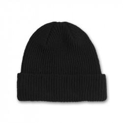 """Mütze""""Watch Hat"""" - schwarz"""