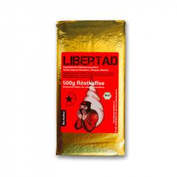 LIBERTAD - Bio-Kaffee - 500g gemahlen