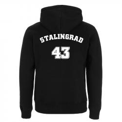 Stalingrad 43 – Kapuzenjacke N52Z