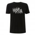 Skulls – T-Shirt N03