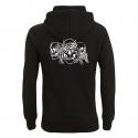 Skulls – Kapuzenpullover N50P