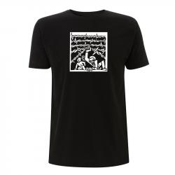 Cross Border – T-Shirt N03