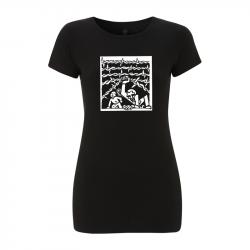 Cross Border – Women's T-Shirt EP04