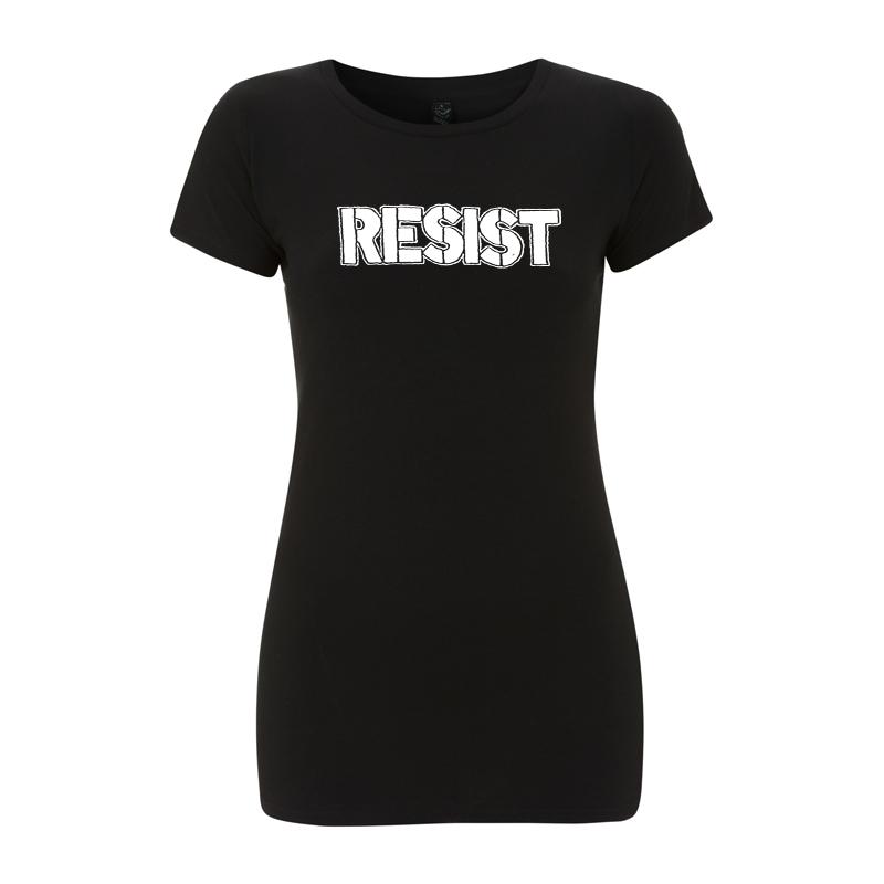 Resist – Women's  T-Shirt EP04