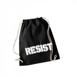 Resist – Sportbeutel WM110