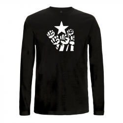 Fist and Star – Longsleeve EP01L