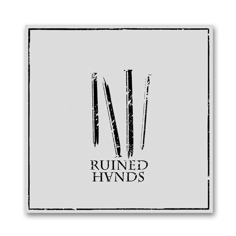 RUINED HANDS - EP
