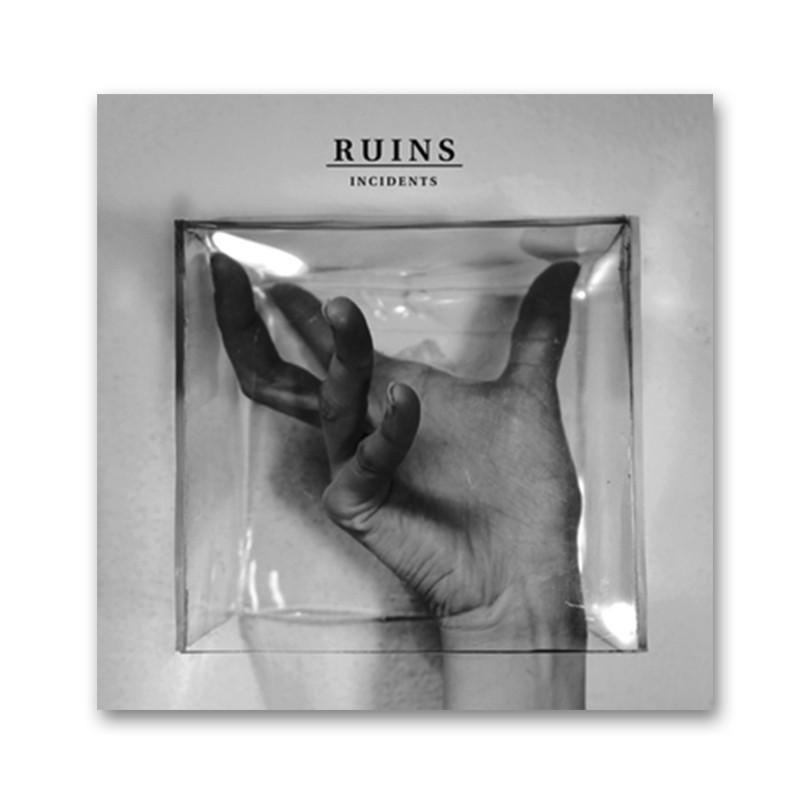 RUINS - Incidents - LP