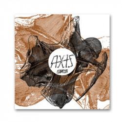 COBRETTI - Axis - LP